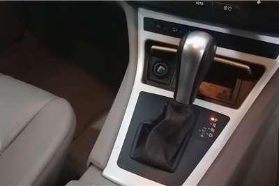 BMW X Series SUV X3 xDrive20d steptronic 2007
