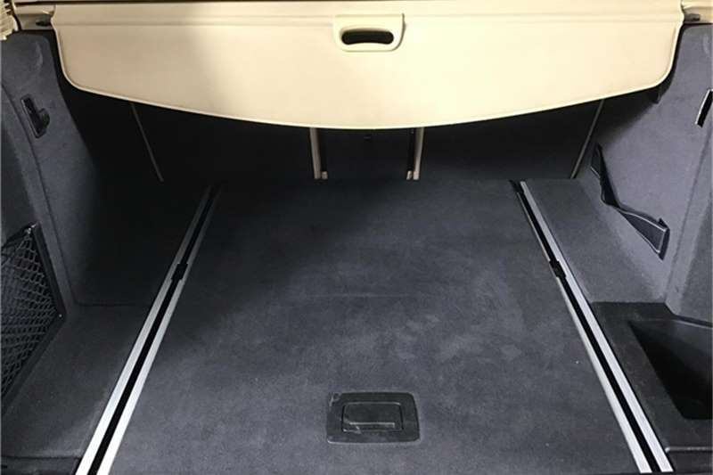 2011 BMW X series SUV X3 xDrive35i