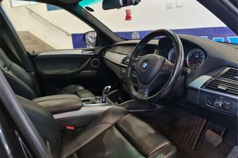 2013 BMW X series SUV X5 M
