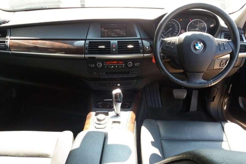 BMW X series SUV X5 xDrive 30d Innovation A/T (E70) 2010
