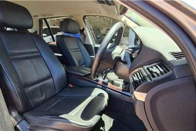 Used 2010 BMW X Series SUV X5 xDrive30d