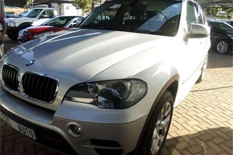 BMW X Series SUV X5 xDrive30d 2013