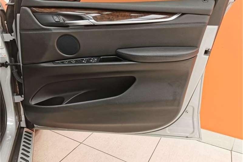 Used 2014 BMW X Series SUV X5 xDrive30d