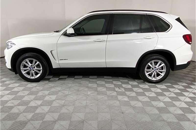 Used 2016 BMW X Series SUV X5 xDrive30d