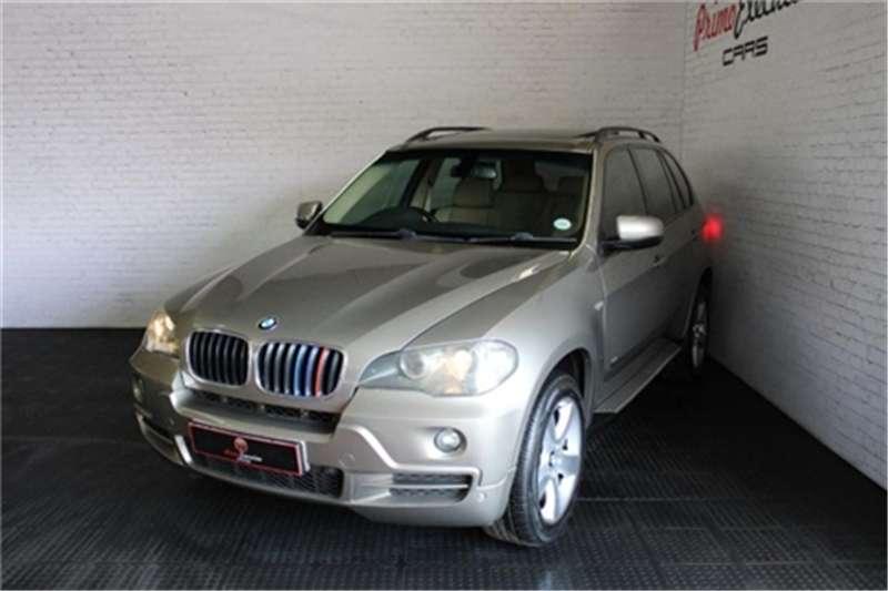 BMW X Series SUV X5 xDrive30d M Sport 2008