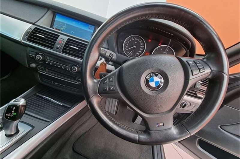 Used 2013 BMW X Series SUV X5 xDrive30d M Sport