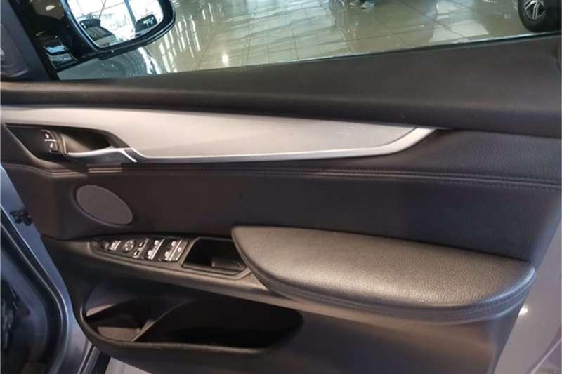 2015 BMW X series SUV X5 xDrive30d M Sport
