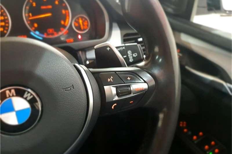 Used 2016 BMW X Series SUV X5 xDrive30d M Sport