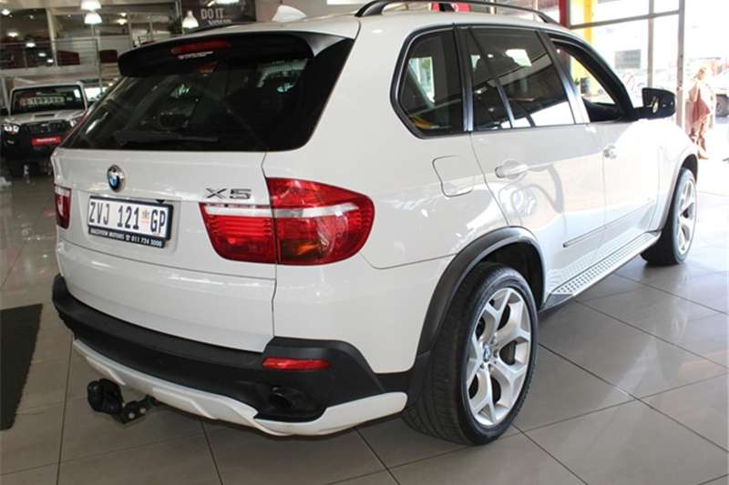Bmw X Series Suv X5 Xdrive35d For Sale In Gauteng Auto Mart