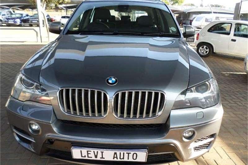 Used 2010 BMW X Series SUV X5 xDrive50i M Sport
