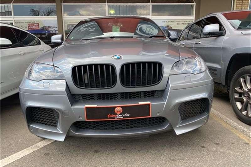 BMW X Series SUV X6 M 2009