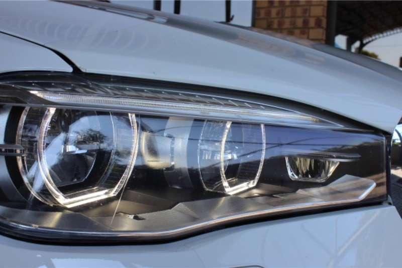 Used 2015 BMW X Series SUV X6 M