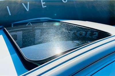 Used 2015 BMW X Series SUV X6 M50d