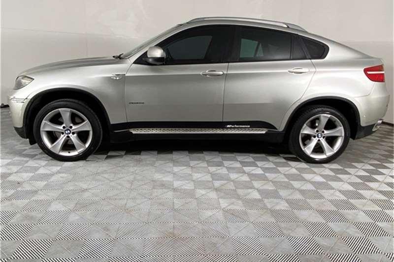 2008 BMW X series SUV X6 xDrive35i