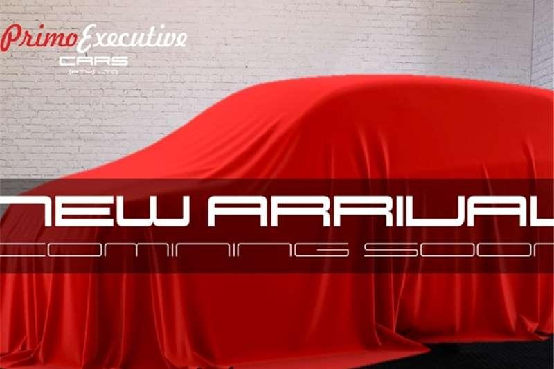 BMW X Series SUV X6 xDrive40d M Sport 2015