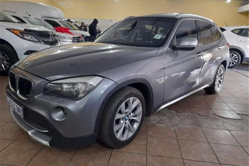 Used 2011 BMW X1