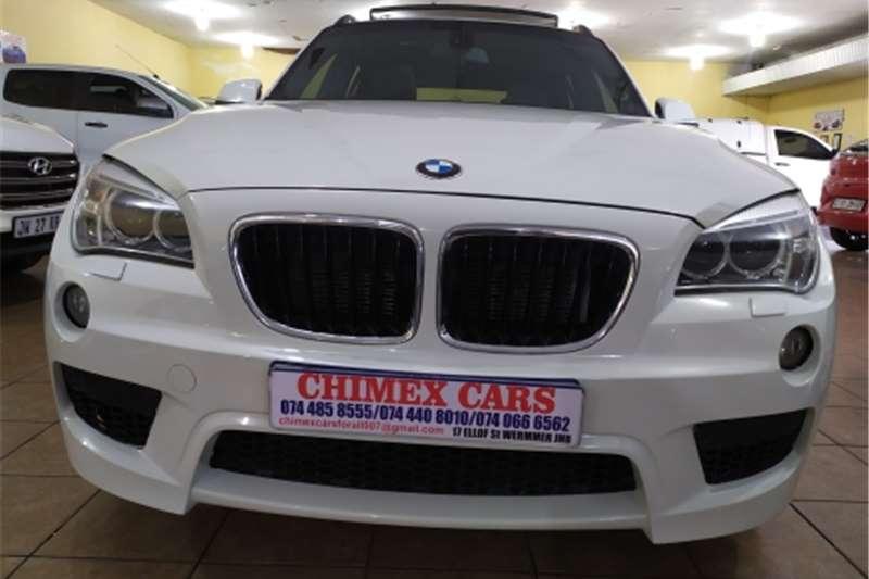 Used 2014 BMW X1