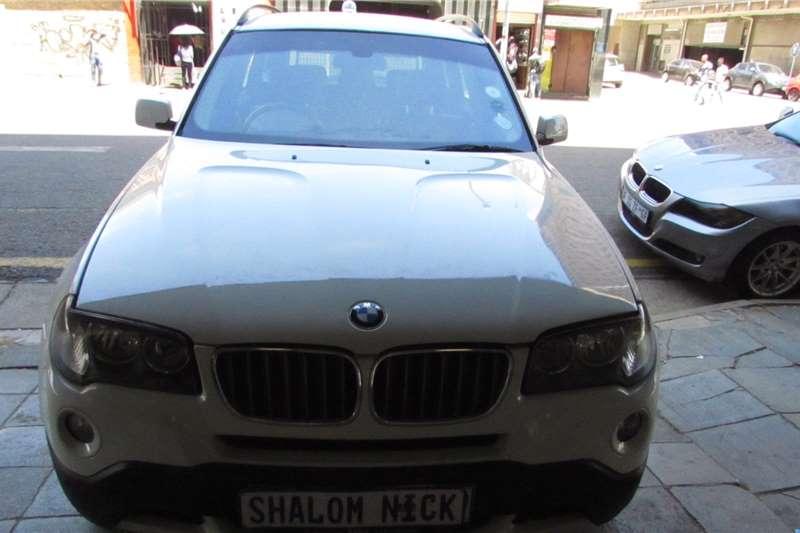 2009 BMW X1