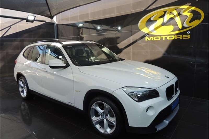 BMW X1 sDrive18i Auto 2011