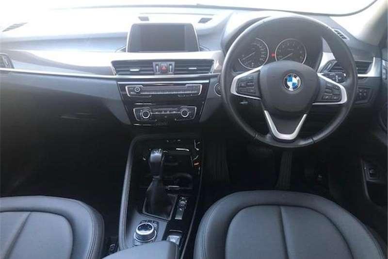 BMW X1 sDrive18i Auto 2017