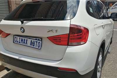 BMW X1 sDrive20d 2011