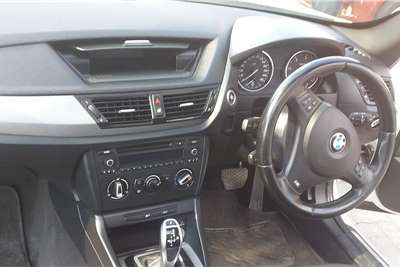 Used 2014 BMW X1 sDrive20d