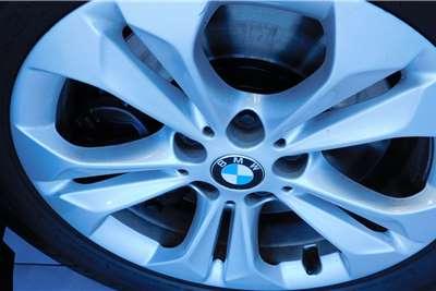 2018 BMW X1 X1 sDRIVE20d  A/T (F48)