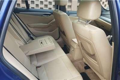 Used 2013 BMW X1 sDrive20d auto