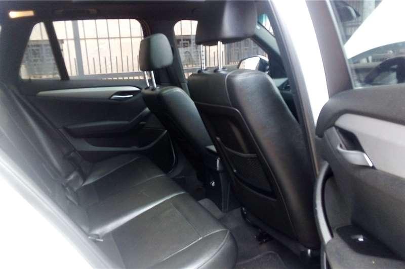 2014 BMW X1 X1 sDrive20d auto