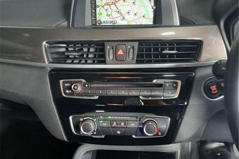 Used 0 BMW X1