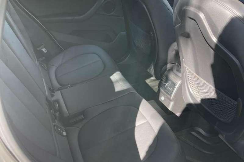0 BMW X1 X1 sDrive20d xLine auto