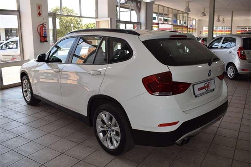 Used 2013 BMW X1