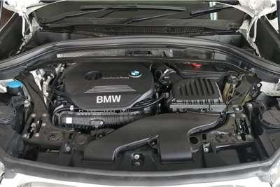 BMW X1 sDrive20i auto 2016