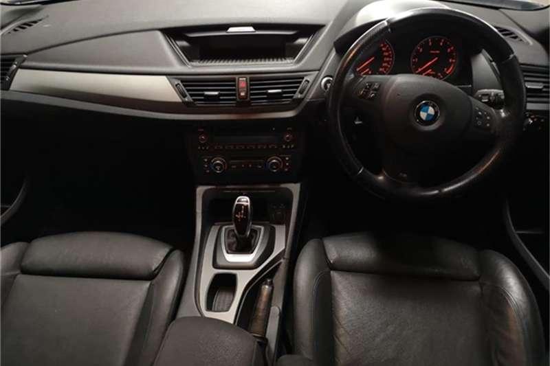 BMW X1 sDRIVE20i M SPORT A/T 2012