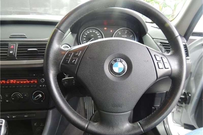 BMW X1 xDrive20i Auto 2014