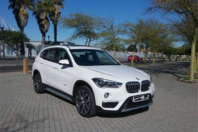 BMW X1 xDrive20i Auto 2016