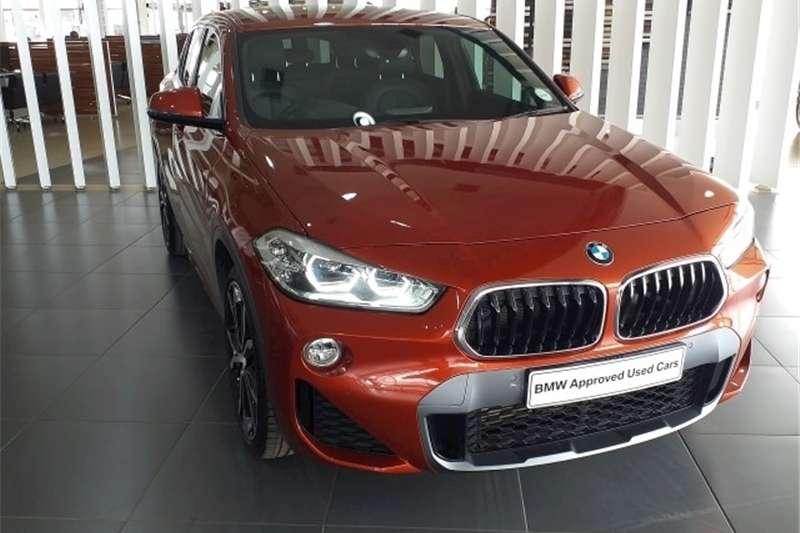 BMW X2 xDRIVE20d M SPORT (F39)