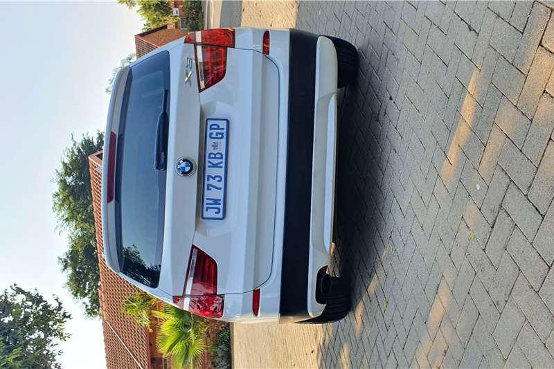 Used 2013 BMW X3