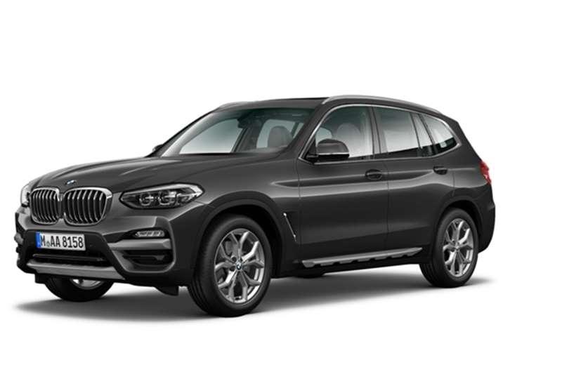2020 BMW X3 sDRIVE 20i xLINE (G01)