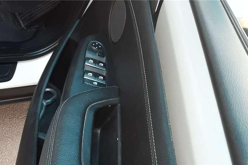 2013 BMW X3 sDRIVE 20i M SPORT (G01)