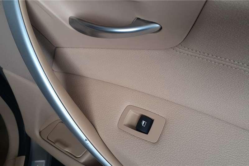 2008 BMW X3 xDRIVE 20d LUXURY LINE (G01)