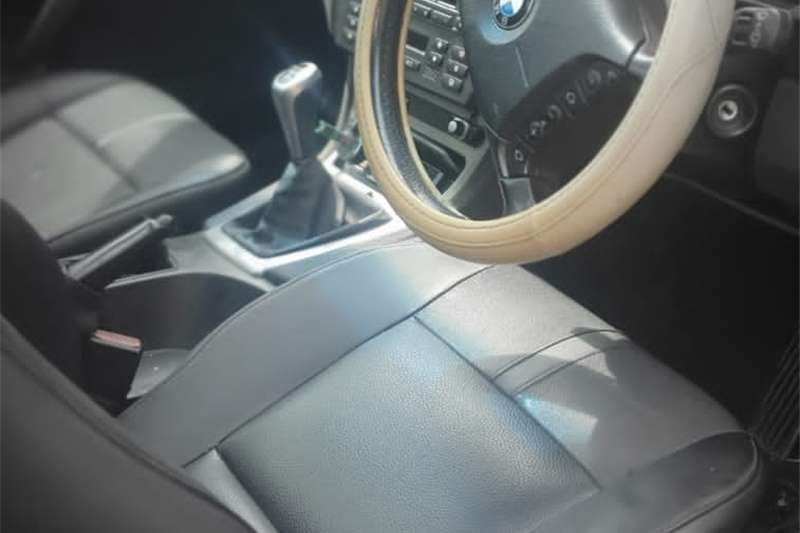 Used 0 BMW X3