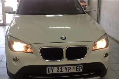 BMW X3 M40i sports auto 2017