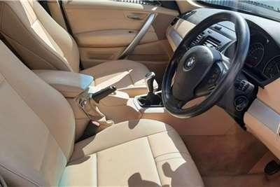 Used 2009 BMW X3