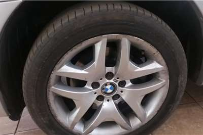 Used 2007 BMW X3 xDRIVE 20d (G01)