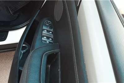 Used 2013 BMW X3 xDRIVE 20d M SPORT (G01)