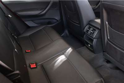 Used 2013 BMW X3 xDRIVE 20i (G01)