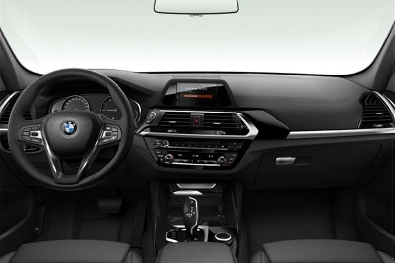 BMW X3 xDRIVE 20i (G01) 2020