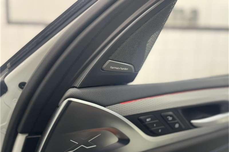 Used 2018 BMW X3 xDRIVE 30d M SPORT (G01)