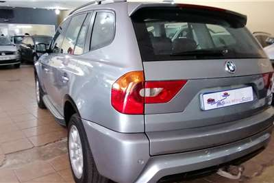 Used 0 BMW X3 xDRIVE 30d xLINE (G01)